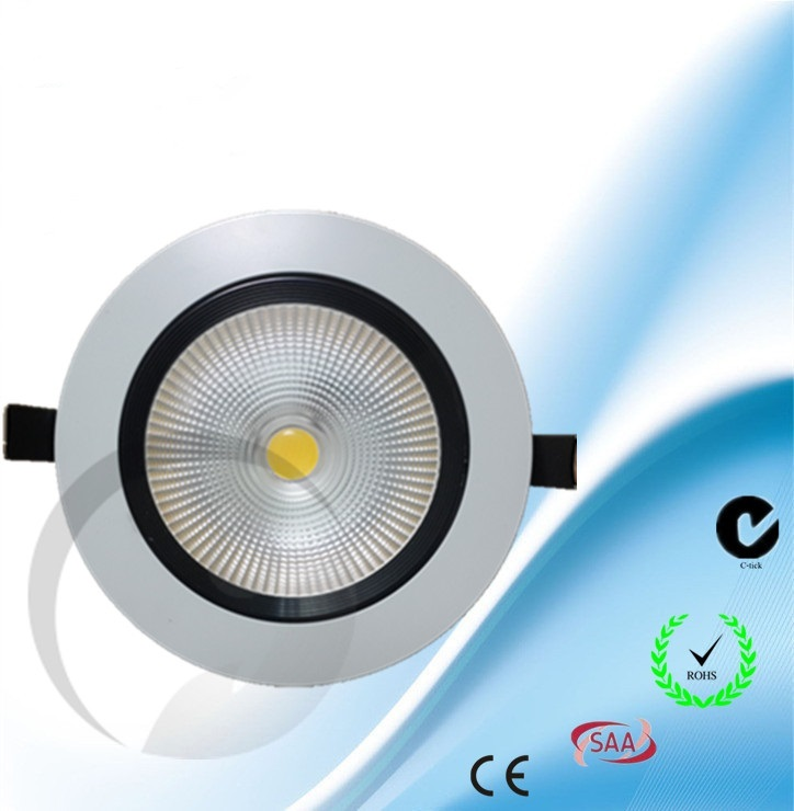 COB LED Down light 5W