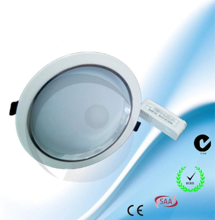 SMD LED celling lamp 9W