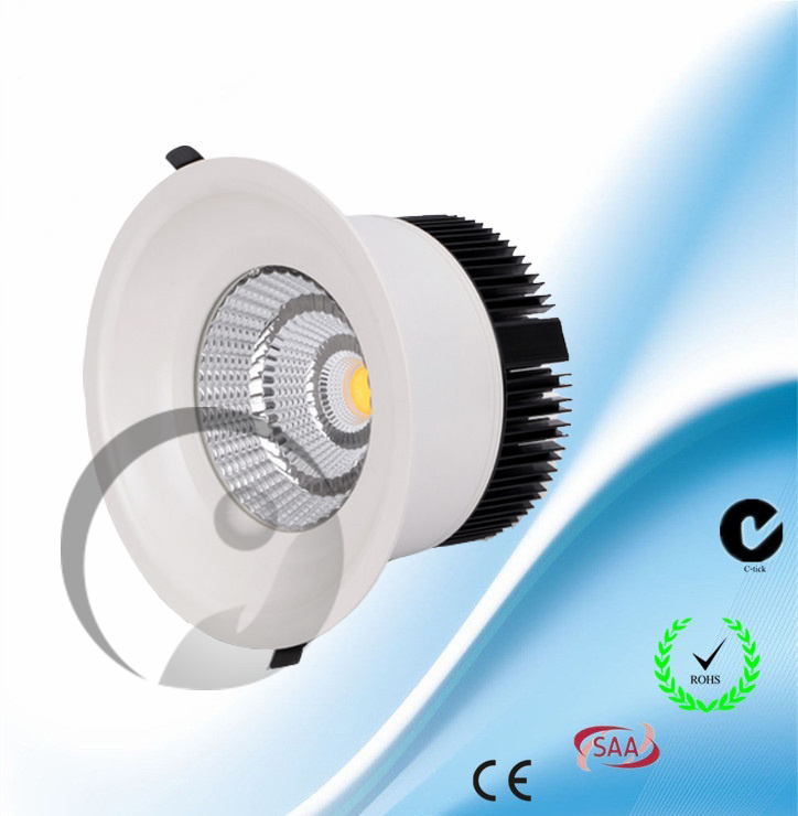 3-30W Led COB Downlight